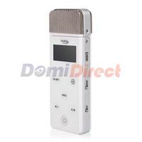 Original Brand TEANA K8 Personal KTV Handheld Portable Karaoke Player MP3 Players FM Reverb Lyrics Display Wholesale