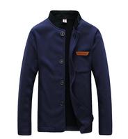 2014 Autumn Cotton Soft Jacket,Male Cardigan Clothes,Fashion Men's Slim Casual Younger Men Clothes,Korea Style Fashionable Coats
