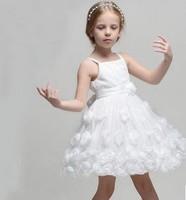 High End 2014 summer &autumn girl  dress brand children princess dress,designer kids dobby dress girls dresses,2-12Y