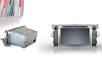7 inch Toyo E'Z And New Bora Cars Dedicated Car DVD Player GPS Navigation Integrated Machine Send Camera 036
