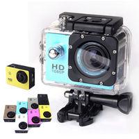 Brand NEW Original WIFI Action Camera Diving 30M Waterproof Camera Full HD 1080P Sport Cameras Sport DV