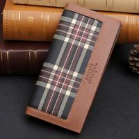 promotion!wallet 2014 Hot Sale Male wallet men's wallet fashion leather wallet man purse high quality purse man clutch bag M38