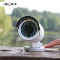 2014 Hikvision Multi-language Version DS-2CD2032-I 3MP Bullet Camera Full HD 1080P POE Network Outdoor IP CCTV Camera 4mm Lens