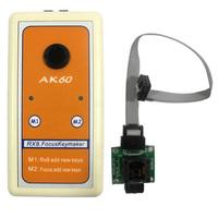 AK60 For Ford -Focus Key Maker supports Mazda key programmer