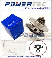 Воздухозаборник Powertec Turbo KP35 54359880007 54359880001 54359880009 Citroen Peugeot Ford Mazda 1.4 HDi tdci: DV4TD
