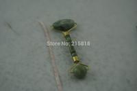 Jade massage device jade massage car double slider Large Stick roller