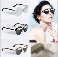 Sale SO REAL SO SURREAL 2014 Polarized Sunglasses Women Brand Designer Fashion Christian Brand Sunglasses Men Coating Sunglasses