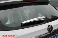 High Quality ABS Chrome Rear window wiper cover Trim  For 2013 Encore