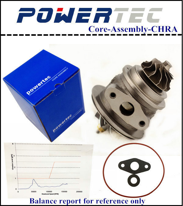 Воздухозаборник Powertec Turbo turbo TD02 49173/07507 49173/07508 Peugeot Citroen 1.6 HDi 90 . 60 turbo cartridge td02 chra 49173 07507 49173 07508 0375n5 9657530580 for peugeot partner 1 6 hdi 55 66 kw dv6b dv6ated4 2005