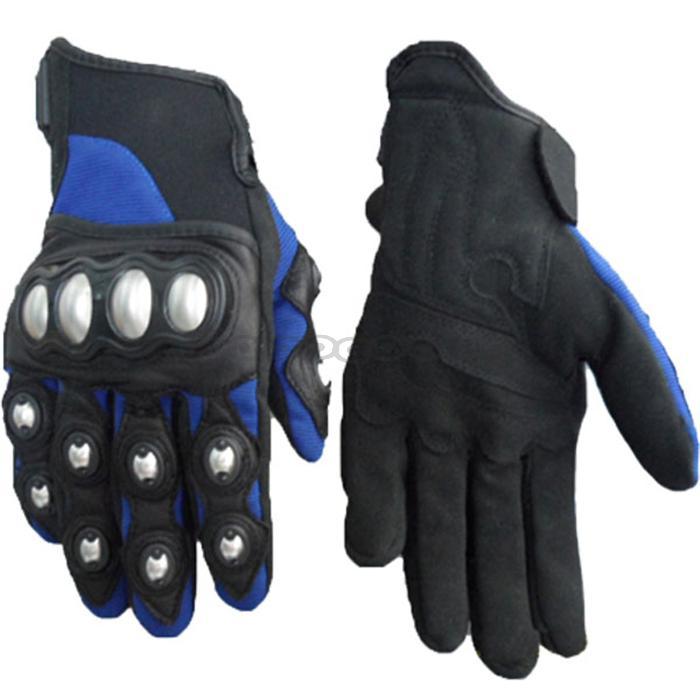 New PRO-BIKER Motocross Off Road Racing Motorcycle Gloves Anti-Slip Full Finger Cycling Gloves P ...