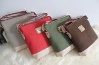 New C* Bag Printed Fashion Inclined shoulder bag Free shipping