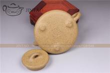 Duan Clay Shipiao Teapot Yixing Purple Clay Purple Sand Teapot Handmade Crafts Ceramic Drinkware 150ml Kungfu