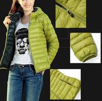 New 2014 Fashion Parkas Winter Coat Zipper Women Winter Jacket Women Clothing Winter Color Overcoat Women Jacket Parka Womens XL