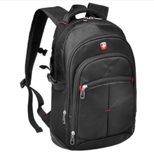 High quality 1680D nylon Daypack New Fashion School bag tablet pc case 14 15 15.6 17 inch Laptop backpack(China (Mainland))
