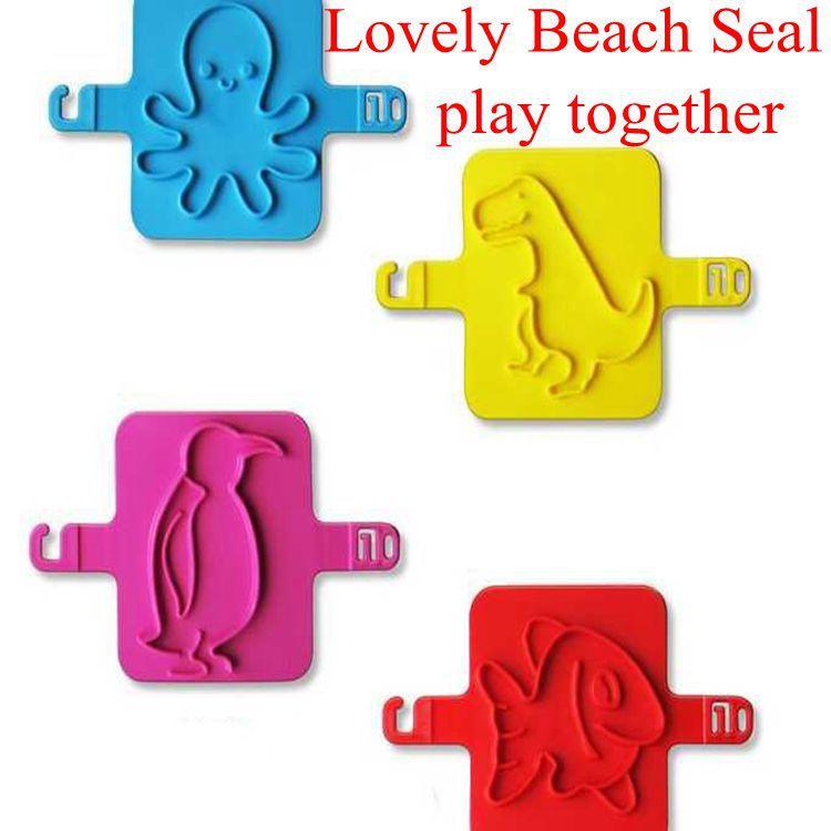Sea Creatures Cartoon Toys Cartoon Baby Kids Sea