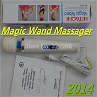 2014 New arrival Hitachi Magic Wand Massager AV Vibrator Massager Personal Full Body Massager HV-250R 110-240V