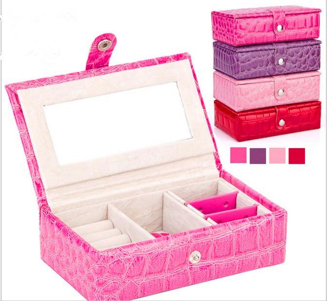 Подарочная коробка для ювелирных