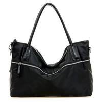 2014 new fashion bag Nylon Women Noble messenger bag Women Handbag Tote bag clutch shoulder bags, 2013 FREE /DROP Shipping