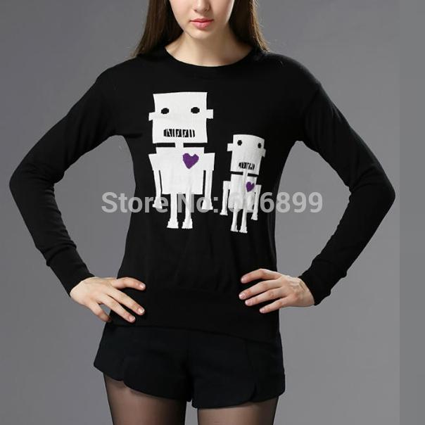 Женский пуловер CI63 женский пуловер ci63