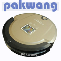 Household cleaning robot 24W vacuum cleaning robot