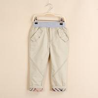 Fashion children's pants boy's long pant,cotton good quality,children's fashion clothing,freeshipping