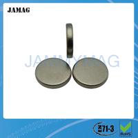 Jamag n35 strong neodymium magnet D5x3mm 4500pcs