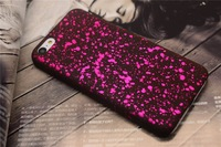 Multi-color  Fashion Galaxy Space Hard Back Case Cover for iPhone 5C