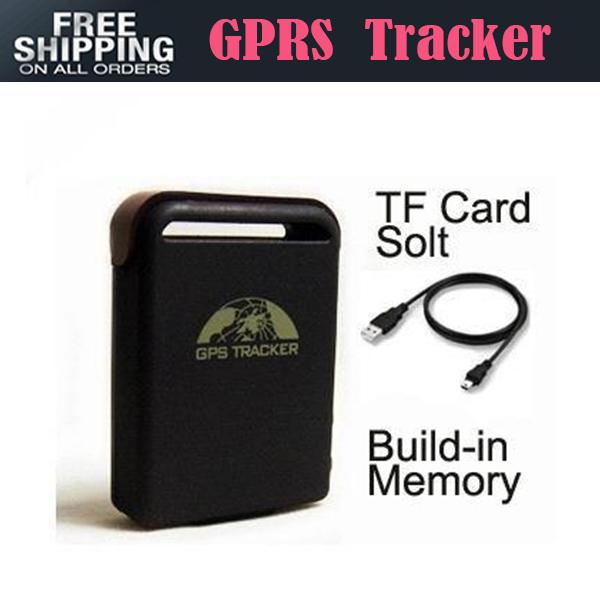 New GPS/GSM/GPRS Motorcycle MOTO DE Bike Car Vehicle GPS Traker For Personal Kids Elderly Rastreador Small GPS Tracking Device(China (Mainland))