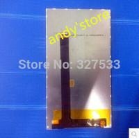 Original New Highscreen Boost II  LCD display screen Parts Repair FOR Innos D10