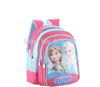 Kids children school bags Sac A Dos,Kids Winx mochila infantil,Frozen Bag Anna Elsa School Bags, Winx Girl bookbag Students