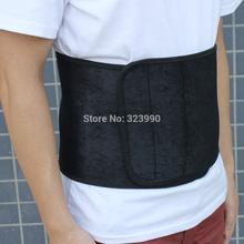 Adjustable fitness Waist Trimmer sauna loss weight belt waist Burner Slimming Body Shaper Waist Belt