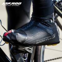 2014 New Arrival Jakroo Men Winter 3D Waterproof Windproof Warmer Cycling Bicycle Shoe Cover S/M L/XL