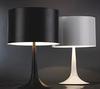table lamp desk light Fashion Design led modern E27 EU plug wrought iron White Simplicity and Creative Free Shipping