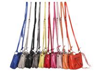 Free Shipping Genuine Leather Women Brand Motorcyle Shoulder Bags Designer Lady Fashion Mini Top Messenger Bag17 cm
