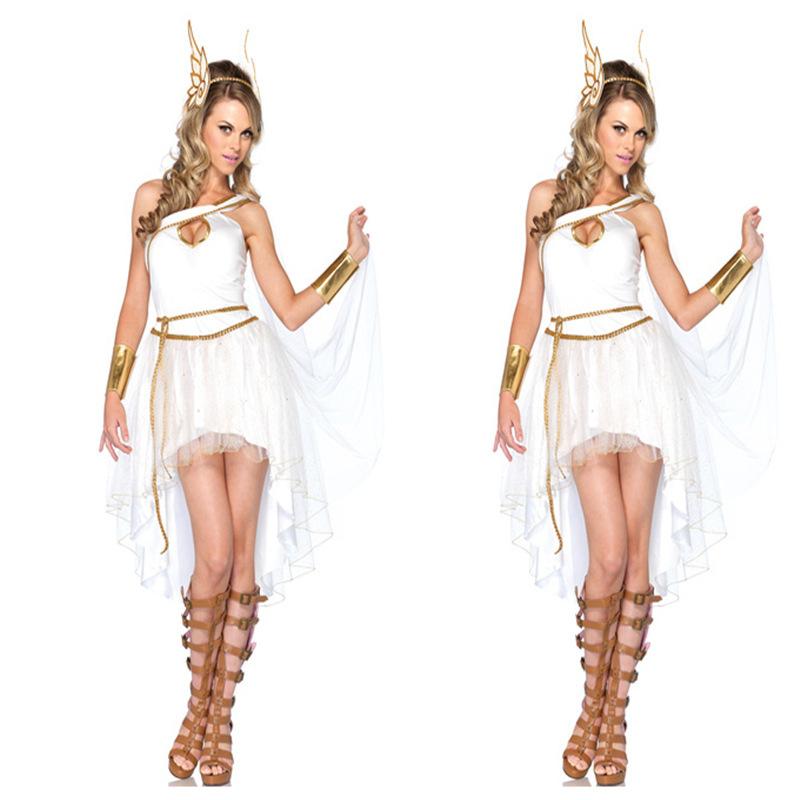 Маскарадные костюмы и Аксессуары Маскарадный костюм PS Goddess Hermes Costu