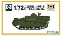 S-model  PS720140 1/72 UE Chenillette