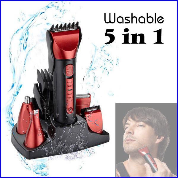 Триммер для волос JM-8058 2015 5 1 Precisioon 5 1 Shippin HT0411 цена и фото