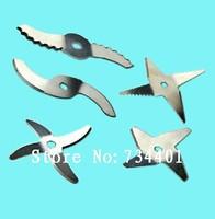 Free shipping/Soybean Milk machine blade / meat grinder blade / Sorbet machine blade / blade summary