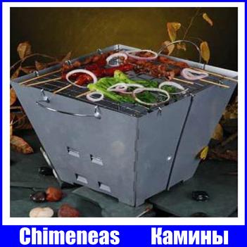 charcoal grill Outdoor Heaters Chimeneas infrared heater outdoor churrasqueira churrasco kebab machine teppanyaki portable /WP(China (Mainland))
