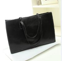2014 new Arrival Color Handbag Lady Fashion Women handbags women shoulder bag Pu  handbag high quality hot selling Leisure tote