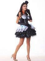 Y8207 Vampire Halloween devil, all saints dress uniform temptation, bitter fleabane bitter fleabane princess dress