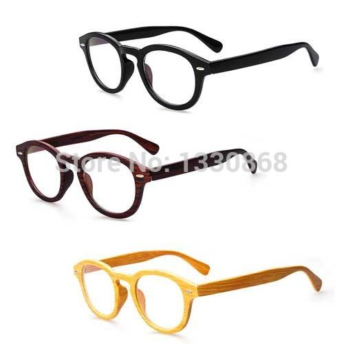 Round Frame Glasses Japan : Popular Japan Eyeglasses Aliexpress