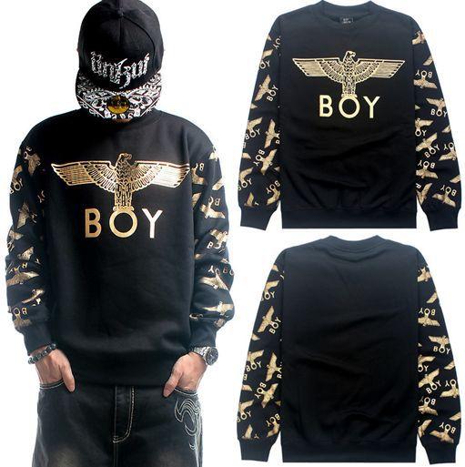 000-Autumn e inverno hip hop dos homens skate roupa com capuz homens tamanho grande outwear hip-hop novos sportwear projeto para o menino(China (Mainland))