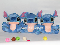 Free shipping New Arrival Cute Frozen Cartoon Lilo and Stitch Plush Toy Doll Stuffed Toys Dolls