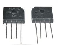 20pcs/lot 10A 1000V Single Phases Diode Rectifier Bridge KBU1010 10A1000V Single