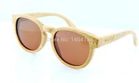 2014. New listing  sunglass Bamboo sunglasses.  New  Bamboo Sun Glasses Men Women Brand Designer Sports oculoswood. Wholesale