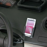 Free shipping Japanese NAPOLEX iphone dedicated car phone holder car phone holder FIZZ-886 Paste Christmas gift