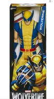"""Free Shipping Marvel Super Hero X-men Wolverine PVC Action Figure Collectible Toy 12""""30CM HRFG184"""