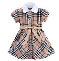 2014 summer new Korean baby girls princess dress girl's Cartoon Hello kitty KT cat loving heart bow Tutu dress Free shipping