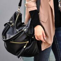 HOT 2014 women handabg small female female bag big women messenger bags free shipping